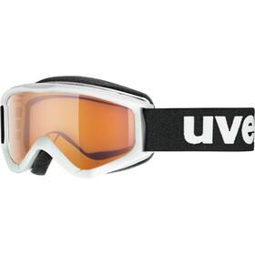 UVEX speedy pro laskettelulasit Lapset, white